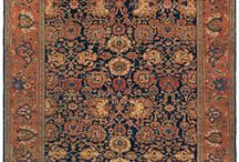 Middle Eastern Rugs / Handmade + Intricate  / by Bethany Curran