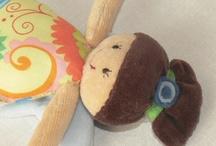 Zsuzsomotyo / my works / handmade toys