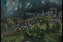 El Greco (1540-1614)