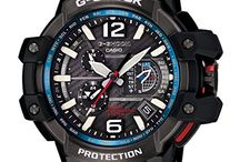 G-shock watch / G-Shock watches