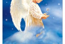 I Believe in Angels / by Judy Johnson