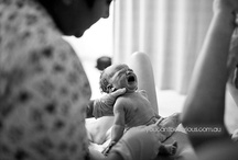 Pregnancy, birth, babies / by Vanessa