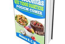 comidas de diabéticos