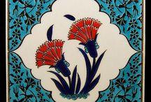 Desen - Çiçek
