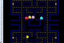 Games / by Romeeta