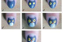 Nail Art / by Theresa Goon
