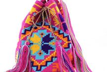 Mochila Bags - Regular Pattern