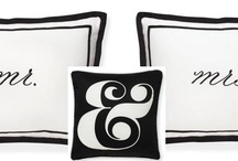 Pillows <3 / by Flower