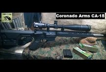Coronado Arms in the Media / Her's what others are saying about Coronado products.