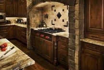 MY DREAM KITCHEN! / by Crystal Moore