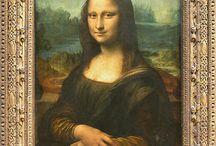 Mona Lisa / Waarom is dit schilderij zo beroemd geworden?