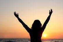 BLÍŽ K PŘÍRODĚ, BLÍŽ KE ZDRAVÍ / Zdraví, krása,zdravý životní styl, prevence, detoxikace, pohyb, relaxace,energie, výživa