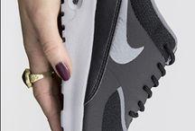 Nike thea / by Marta Martinez Rubio
