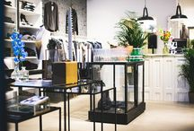 Amsterdam Boutiques / Best boutiques in Amsterdam