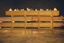Lights and candles | Ganesha Wedding