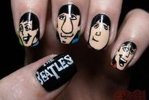 Fun Nails / by Melinda Stasky