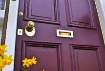 Front Door Loving