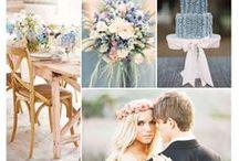 Eileen's Wedding Design