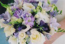 kukkia josta Suvi tykkää