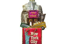 New York City Theme Stuff / New York City Theme Gifts