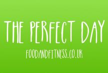 Food and Fitness Videos / A series of fun and inspiring videos from the food and fitness blog!