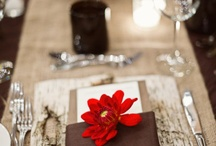 Tablescapes / by Stephanie Ann