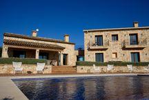 Golf Fincas in Mallorca
