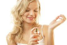 Esencias y perfumes naturales