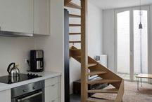 Schody - stairways