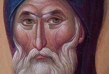 Άγιος Αντωνιος