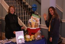Braintree Farmers Market 10/2015 / Public Power week with BELD at The Braintree Farmers Market.