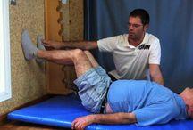 Ejercicio para las rodillas(artrosis)
