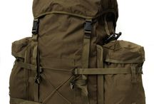 Camping and Adventure Kits / Camping, trekking and adventure kits.
