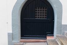 Türen in Basel