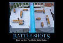 Alcohol Ideas!!