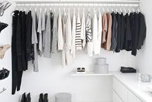 Decor Closet
