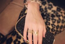 Jewelry / by Kim Kayusa