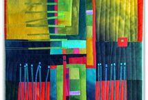tekstile veggheng