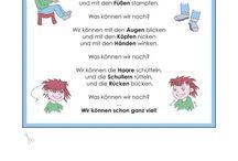 Deutsche Kinderlieder