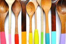 Ideen für Küchenhelfer