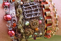 Artisan Jewelry / A collection of hand made jewelry fashioned with love, creativity and passion.