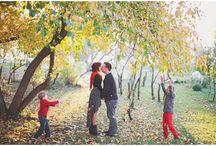 Autumn shoots