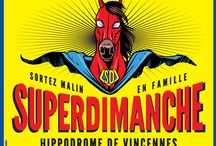 #SUPERDIMANCHE