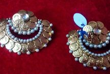 Traditional Jewellery / Collection of Ethnic Traditional Jewellery