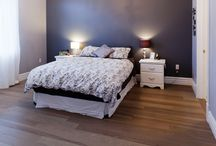 Hickory / Hickory collection by Gaylord Hardwood Flooring