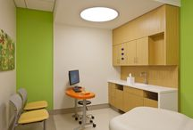 Dietitian furniture clinic