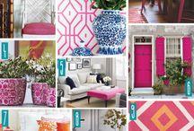 Colour & Decorating