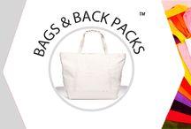 Bags & Back Packs / 0