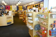 Museum Store / Here are some of our favorite items from the Museum Store! / by Wisconsin Historical Museum