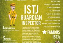 Personality: My Husband the ISTJ